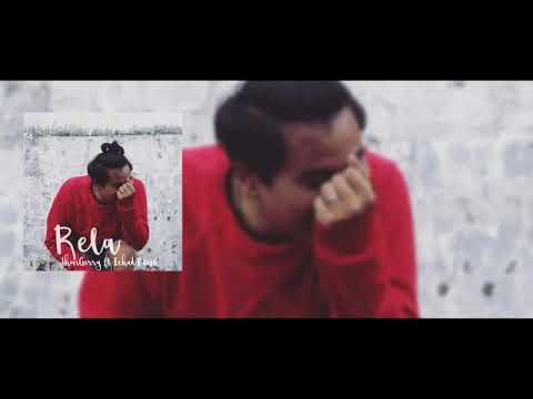 Rela - jhovigerry ft Ichad Bless ( Lirik)
