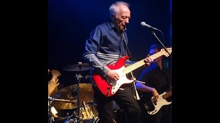 Robin Trower Little Bit of Sympathy Live