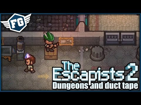 konecne-utek-the-escapists-2-dungeons-and-duct-tape-3