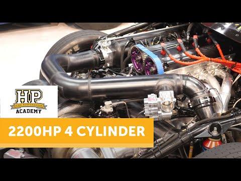 110 PSI At 80,000 RPM Turbo Speed | Worlds Quickest 4 Cylinder | Jett Racing [TECH TALK]