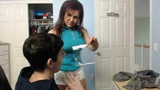 One of FaZe Rug's most viewed videos: COCAINE PRANK!!