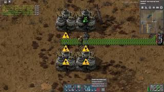 Factorio 0.16 Odcinek #21  - Reaktor jądrowy !