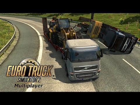 Euro Truck Simulator 2 | BERCEA SE RASTOARNA | Ep #39