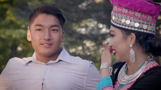 Xy Lee ft. Gia Yang - Nej Hom Zoo Zoo Nkauj - Music Video