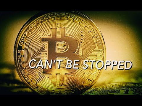 McAfee, BitCoin, Dark Web: Freedom Can't Be Stopped