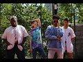 Major Lazer - Run up feat Nicki Minaj & PartyNextDoor (Marvin Brown Choreography @ordinarybrown)
