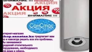 видео Биметалл радиаторы отопления, сто они собой представляют?