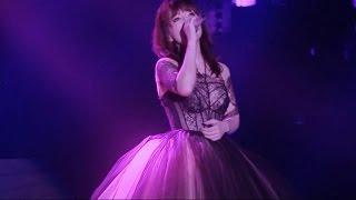 浜崎あゆみ / Last minute(ayumi hamasaki COUNTDOWN LIVE 2014-2015 A Cirque de Minuit)