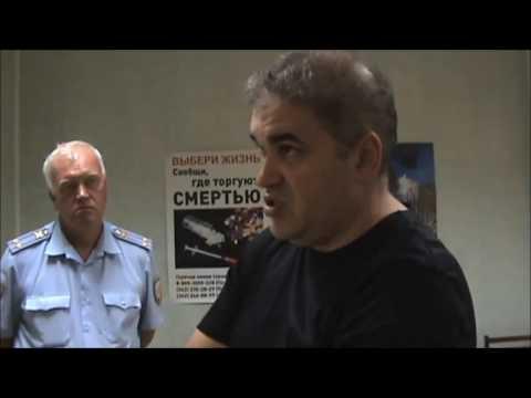 Пермь - Гражданин и полиция - Участковый Пункт Полиции (УПП) №3