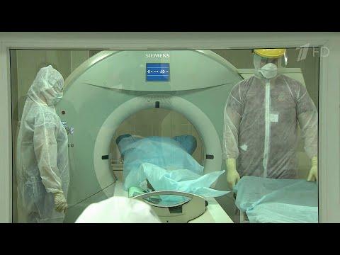 В Санкт-Петербурге коронавирус подтвердился у 42 сотрудников одной из больниц.