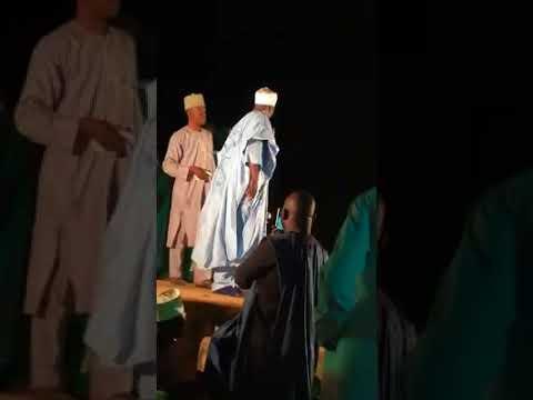 sheikh Moustapha Al Moubarak Ashile  RTA    2018 Maolud Nabiy - Sheikh Muyideen Imam Offa thumbnail