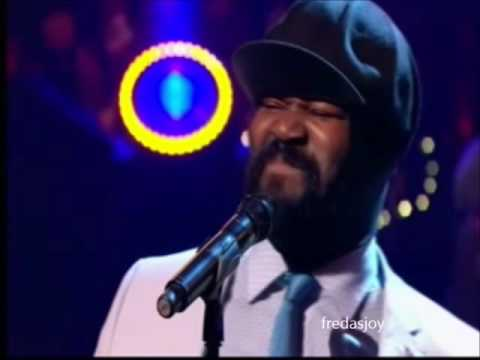 GREGORY PORTER - SUNNY - LIVE ON JOOLS NEW YEAR EVE 2016/17