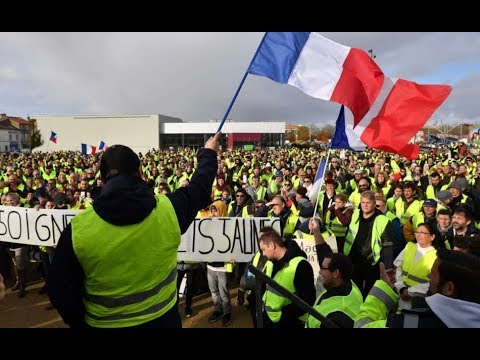 The Yellow Vests have Won