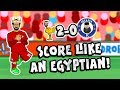 👑SALAH WONDER GOAL!👑 Score Like An Egyptian! (Liverpool Vs Chelsea 2-0 Goals Highlights)