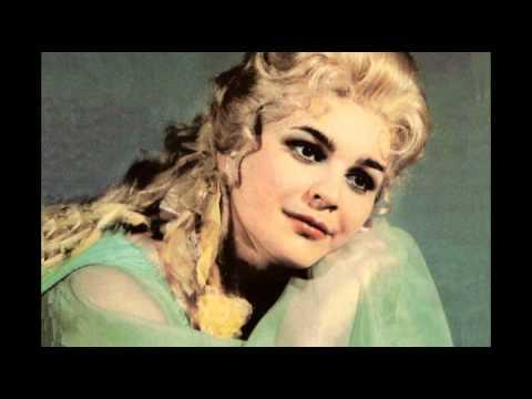 Beňačková sings Rusalka - Měsíčku na nebi