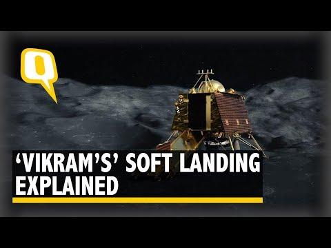 Chandrayaan 2 Moon