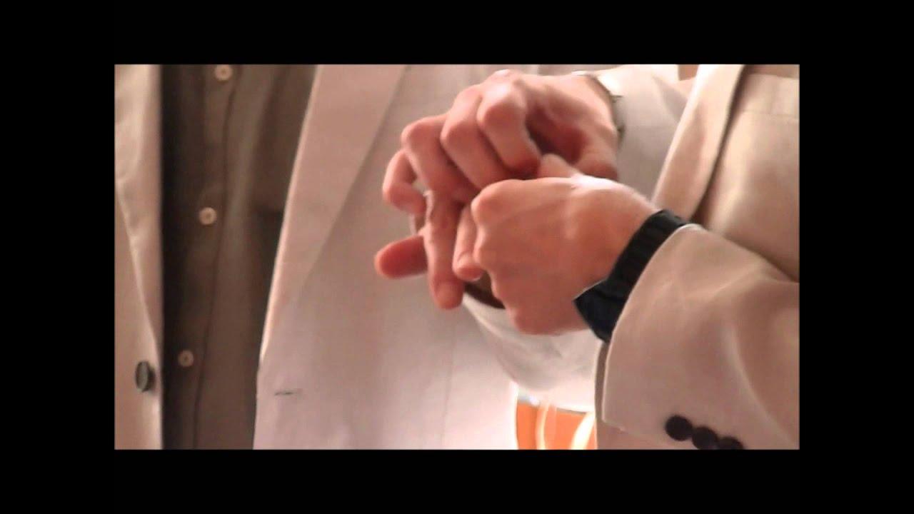 Favori 3 août 2013 - Mariage Franck & Philippe : échange des alliances  TZ71