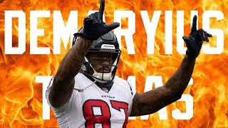 """Demaryius Thomas 