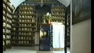 Смотреть видео афон русский монастырь