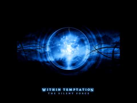 Within Temptation-See Who I Am~The Silent Force (lyrics in description)