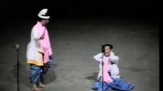 Myanmar Gone Yee A Nyeint 4-4