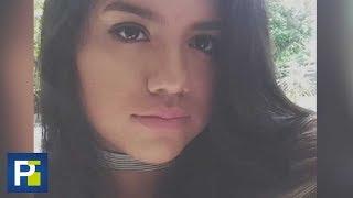 La emotiva canción con la que recordaron a Alexa Durán, víctima del colapso del puente en Miami