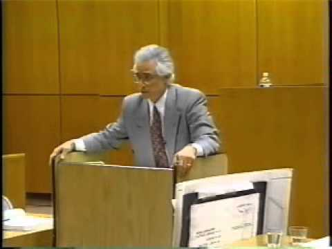 STEWART ORDEN Trial Lawyer Summation/Closing Argument