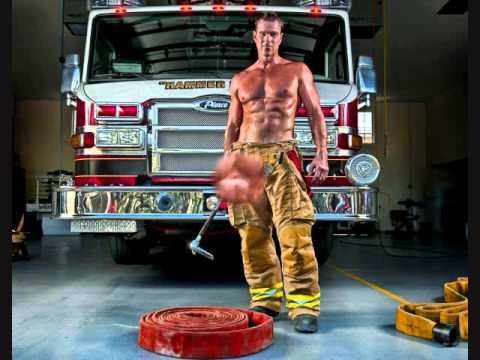 Right! So. Sexy men firefighters naked can