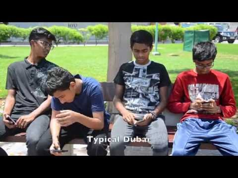Short Film by IHS class 9-T
