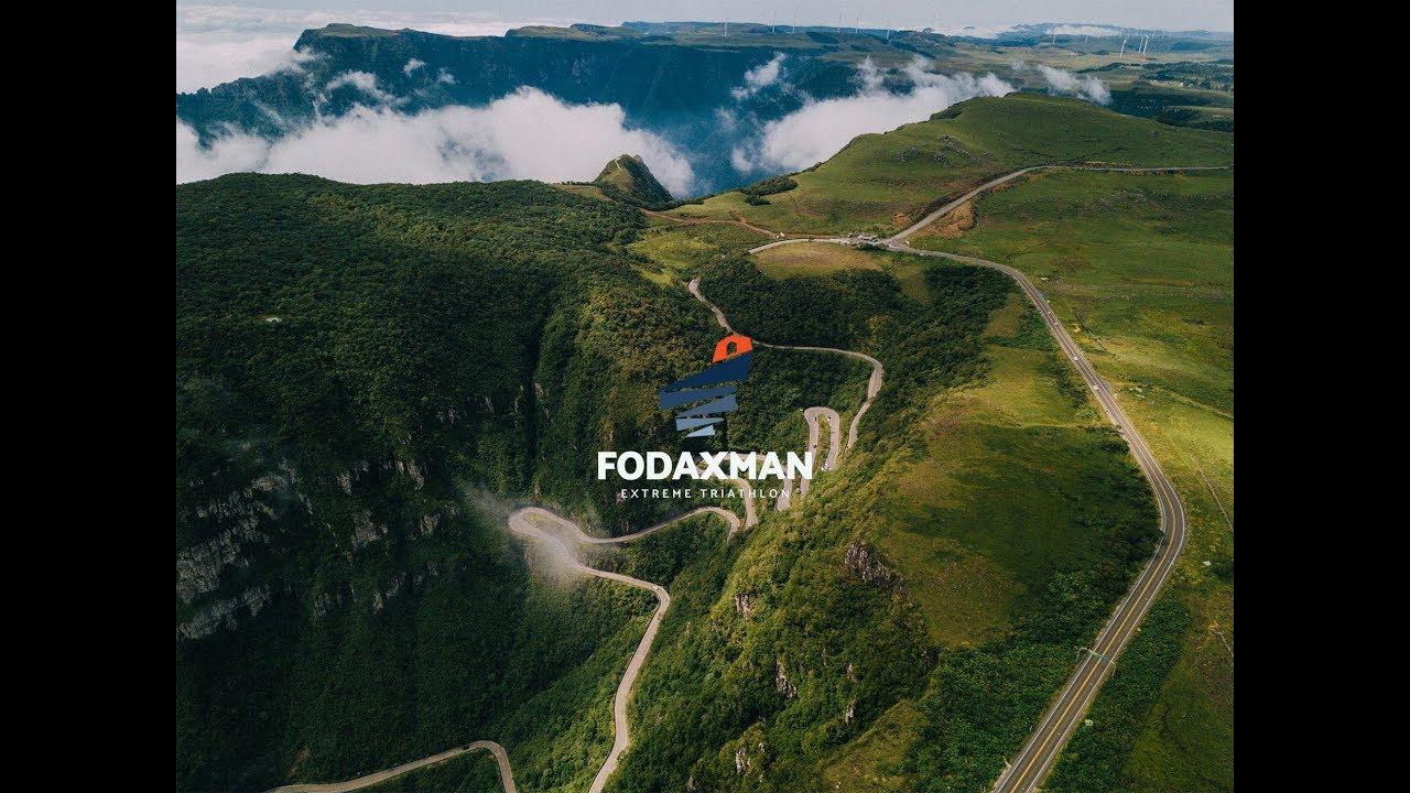 FODAXMAN 2018 - A calmaria antes da tempestade