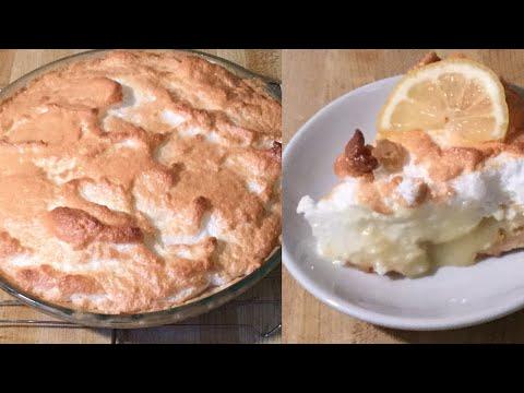 Episode 190: Lemon Meringue Pie 🍋