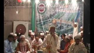 zikre nabi da kardiya rehna bay Hafiz  Waseem Qadri 2010