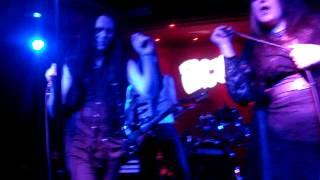 Living Dead And Undecided - Pretentious Moi?, Live At SGM Fest, Madrid, 25/10/2014