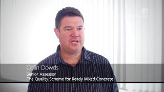 Advanced Concrete Technology MSc - Colin Dowds