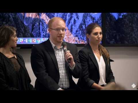 Net Neutrality Panel Discussion at JAMstack SF