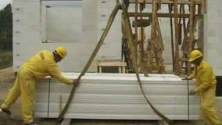 Stropy z gotowych płyt stropowych Ytong -- szybkie i wygodne rozwiązanie