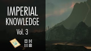 Mountain of Fire | Imperial Knowledge OST Vol. 3