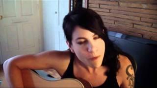 Hallelujah - Leonard Cohen - Terra Naomi Cover