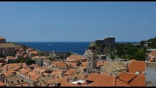 甦った海洋共和国 ドゥブロヴニク Dubrovnik Half Balkans: Remote: Europe ⑳ thumbnail