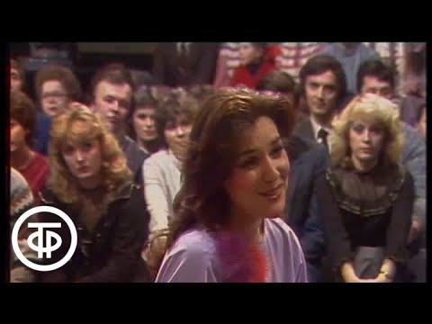 Светлана Меньшикова - музыкальные пародии (1985)