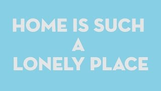 Home Is Such A Lonely Place - blink-182(Get our new album
