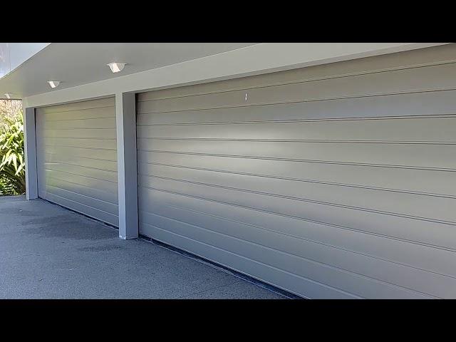 Everlift Garage Doors Garage Doors Fittings Rye