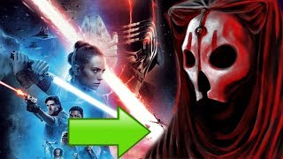 EVERY EASTER EGG In Star Wars: The Rise of Skywalker - Cameos, Voices and More!