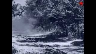 13. Освобождение - Львовско-Сандомирская наступательная операция