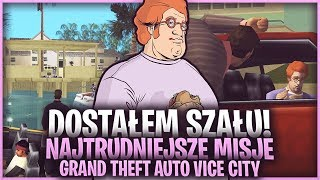 Dostałem szału... - Najtrudniejsze misje w GTA Vice City