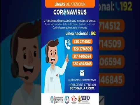 No temas realizarte la prueba de COVID-19. El virus lo combatimos entre todos!