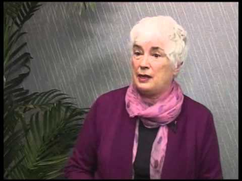 Kathleen Barry Interview