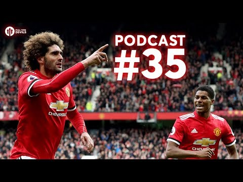 'The Club Made a Mistake'!?!? FTD PODCAST #35