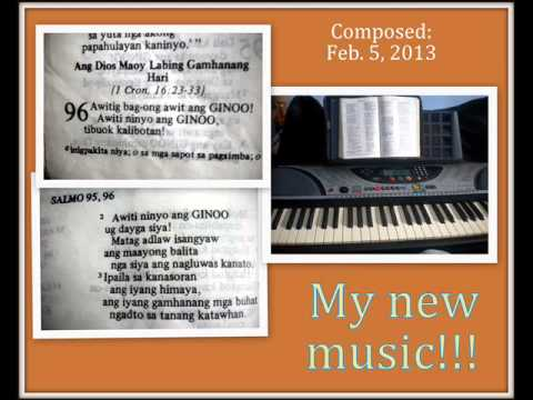 Salmo 96:1-3 (Gradual Song) sample copy_SamCagO (Holy Mass Songs Vol. III).wmv