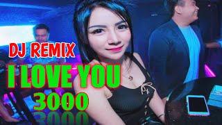 DJ I LOVE YOU 3000 SLOW REMIX 2019 - STEPHANIE POETRI